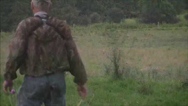 2017 Coyote Hunting at Rinckers 4