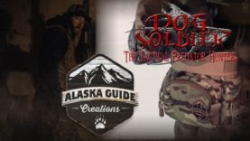 Alaskan Guide Creation Bino pak and how I use it- Coyote calling and Predator hunting at its Best!