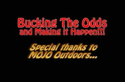 Coyote Hunting – Bucking The Odds Videos 1