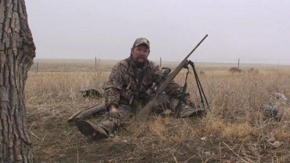 Coyote Hunting – Predator Hunting – Bucking The Odds Video 30