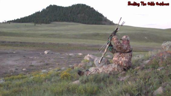 Coyote Hunting – Predator Hunting – Bucking The Odds Video 32 – Part I