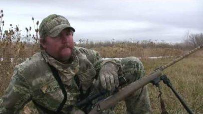 Coyote Hunting – Predator Hunting – Bucking The Odds Video 5