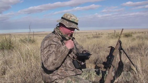 Coyote Hunting – Predator Hunting – Bucking The Odds Video 6