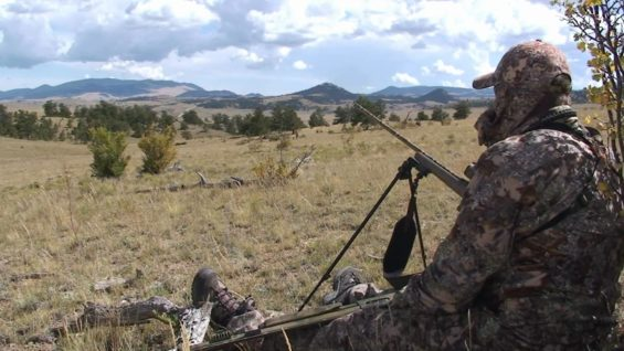 Coyote Hunting – Predator Hunting Double – Bucking The Odds Video 16