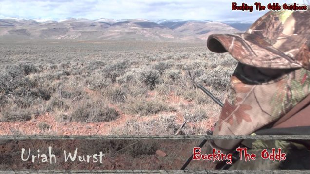Coyote Hunting Video 42 Bucking The Odds.mp4