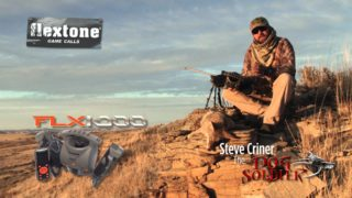 Dog Soldier FLX SERIES coyote calling device INFO