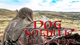 how to ease one in!! Coyote hunting and predator calling at its best!