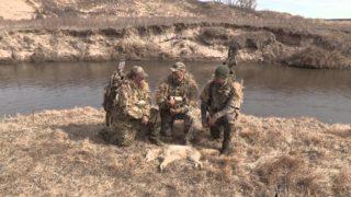 "Predator Hunting: SUPPRESSED®""Ambush"""
