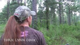 Shotgunning Coyotes with Torie Lynn