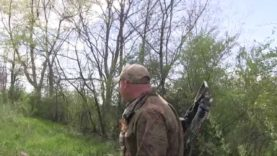 Spring Gobblers with Crossbows in Virginia!