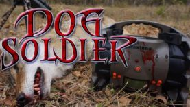 The Dog Soldier FLX high def electronic coyote call! Coyote Calling and Hunting at its best!