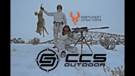 Northwest Action Works – 11 Kill Shots in 60 Seconds – CCS Outdoor