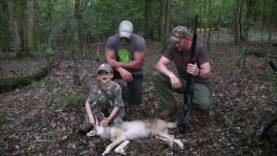 "MFK ""Gage's First Arkansas Coyote"" S6:E6"