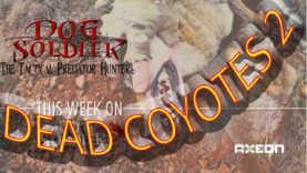 Oklahoma coyote hunting pt2: Coyote Hunting and Predator Calling and the best tips and how to!