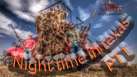 Texas night hunting coyotes: Part 1 of 4 The Best Coyote Hunting and Predator Calling action.