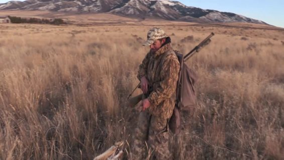 Coyote Hunting – FOUR DIRT naps  – Coyote Assassin's Episode 23