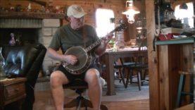 Irish tenor banjo saga….. #2