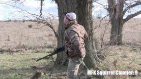 "MFK ""Windy Day Bobcat Hunt"" S6:E17"