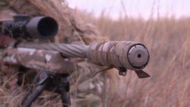 "Predator Hunting: SUPPRESSED®  ""TRIPLE BANGER"""