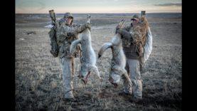 "Predator Hunting: SUPPRESSED® ""RAIDERS"""