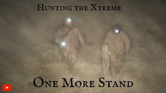 One More Stand Episode Hunting the Xtreme   Coyote Hunting