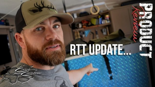 HIT Roof Top Tent – Follow Up…
