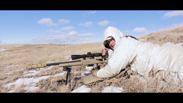 "Predator Hunting: SUPPRESSED® ""VORACIOUS"""