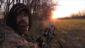 Most insane Coyote Kill Shot!!!
