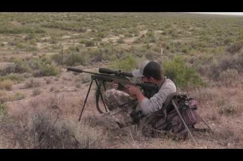 Coyote Hunting – Hot Nevada days – Coyote Assassins Episode 39