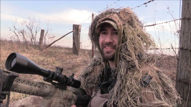 Coyote Hunting Tips to Help You Drop Big ole Coyotes!