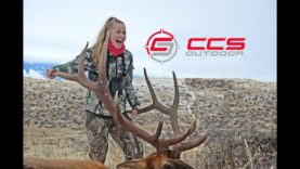 Amanda's Youth 2017 Bull – 6.5 Creedmoor