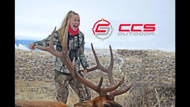 Amanda's Youth 2017 Bull – 6.5 Creedmoor