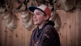 """Coyote Hunting, 2 Coyotes:  C.C. Season 2 E4 """"It Takes Two"""""""