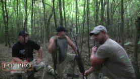 The Virginia Boys Head South S7:E8