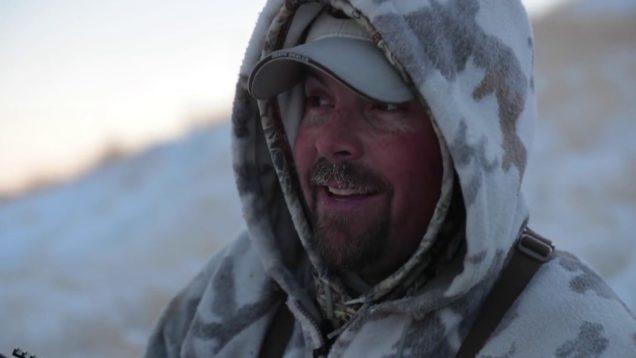 Calling South Dakota Coyotes in Sub-Zero Temps!!