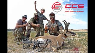 2017 Archery Antelope – CCS Outdoor – Hart Mountain Antelope Refuge