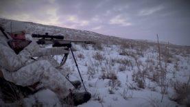 """Coyote Hunting, 2 Coyotes: C.C. Season 2 E10 """"Season Finale"""""""