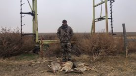 """COYOTE TOUR DAY 13 """"WINDY AND FOGGY"""""""
