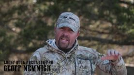 Crushin' Coyotes & Coons in Kansas…The Last Stand S1-E6