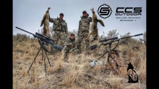 CCS Outdoor – Calling Coyotes Webisode 1 – First Day Double
