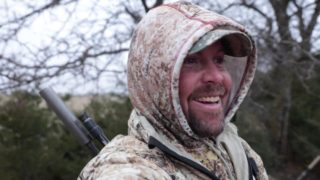 Killing Kansas Coyotes in the Wind…The Last Stand S1-E7