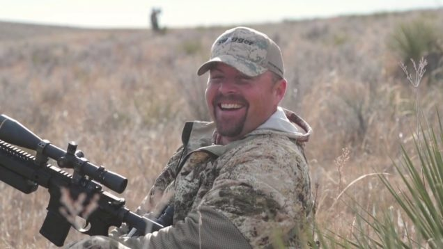 Cracking Down on Colorado Coyotes – The Last Stand S1 E9