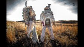 "Predator Hunting: SUPPRESSED® ""BANGSTER"""