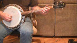 Framus tenor banjo, 19 fret, 1970 vintage FOR SALE!