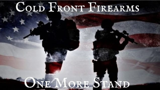 One More Stand Episode Cold Front Firearms – Coyote Hunting