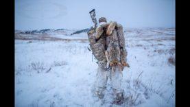 "Predator Hunting: SUPPRESSED® ""WRECKAGE"""
