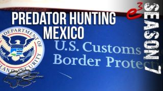 COYOTE HUNTING | S7 E3 Predator Hunting in Mexico