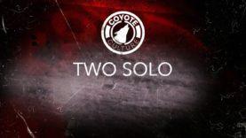 "coyote Hunting, 3 Coyotes:  C.C. Season 3 E3 ""Two Solo"""