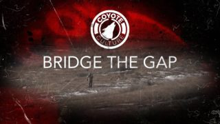 "coyote Hunting, 2 Coyotes:  C.C. Season 3 E7 ""Bridge The Gap"""