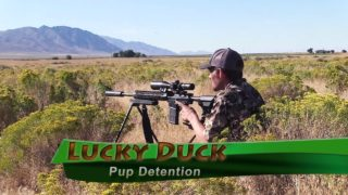 Coyote Hunting – DOUBLE in less than six minutes  – Coyote Assassins S2:E8